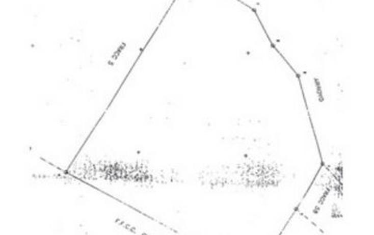 Foto de terreno habitacional en venta en  , emiliano zapata, ju?rez, chihuahua, 1180755 No. 02