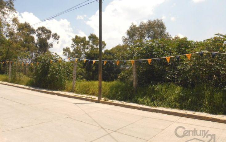 Foto de terreno habitacional en venta en emiliano zapata, libertad 2a sección, nicolás romero, estado de méxico, 1706582 no 01
