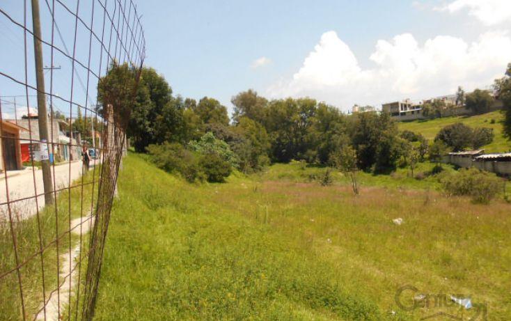 Foto de terreno habitacional en venta en emiliano zapata, libertad 2a sección, nicolás romero, estado de méxico, 1706582 no 04