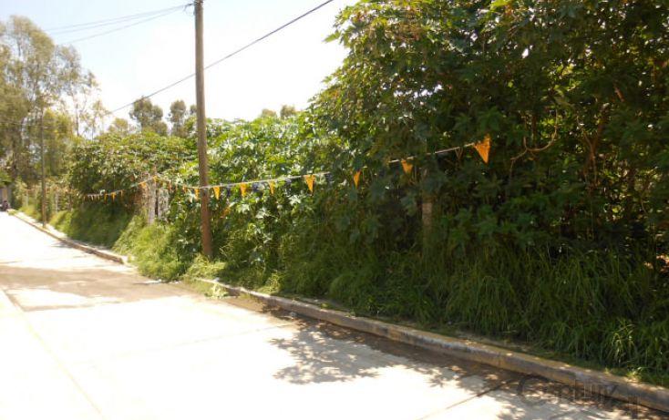 Foto de terreno habitacional en venta en emiliano zapata, libertad 2a sección, nicolás romero, estado de méxico, 1706582 no 06