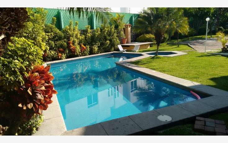 Foto de casa en venta en  emiliano zapata, lomas de trujillo, emiliano zapata, morelos, 1728240 No. 02