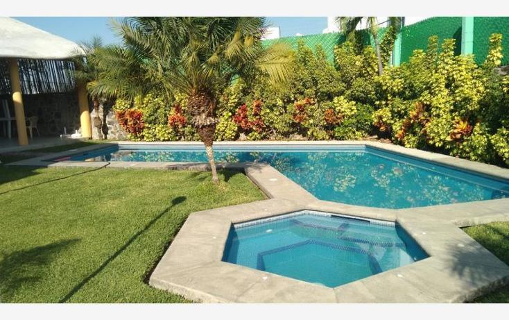 Foto de casa en venta en  emiliano zapata, lomas de trujillo, emiliano zapata, morelos, 1728240 No. 03