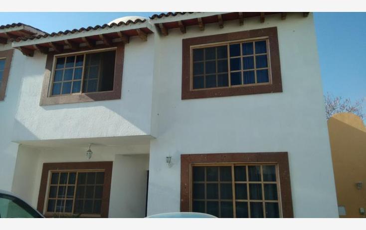 Foto de casa en venta en  emiliano zapata, lomas de trujillo, emiliano zapata, morelos, 1728240 No. 04