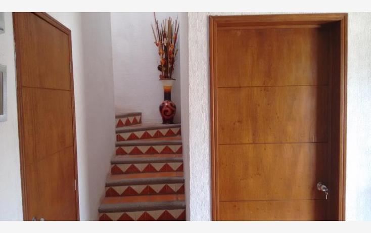 Foto de casa en venta en  emiliano zapata, lomas de trujillo, emiliano zapata, morelos, 1728240 No. 10