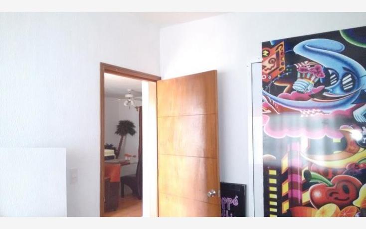 Foto de casa en venta en  emiliano zapata, lomas de trujillo, emiliano zapata, morelos, 1728240 No. 11