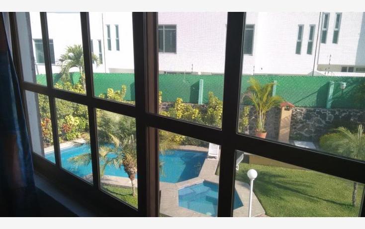 Foto de casa en venta en  emiliano zapata, lomas de trujillo, emiliano zapata, morelos, 1728240 No. 14