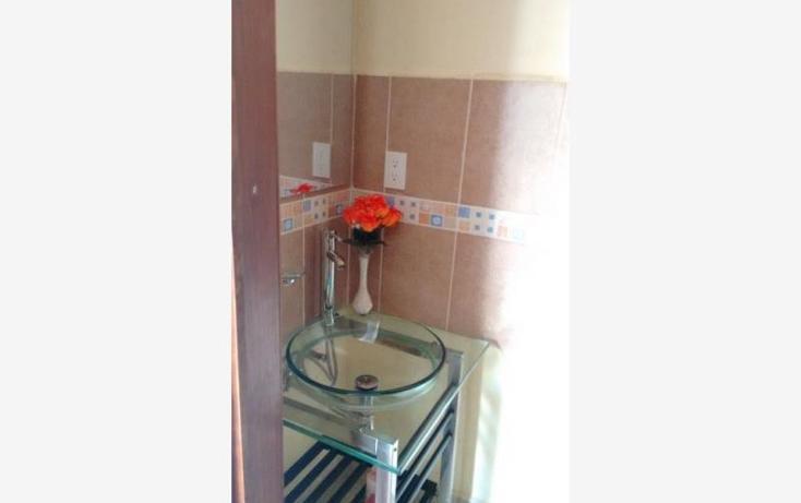 Foto de casa en venta en  emiliano zapata, lomas de trujillo, emiliano zapata, morelos, 1728240 No. 18