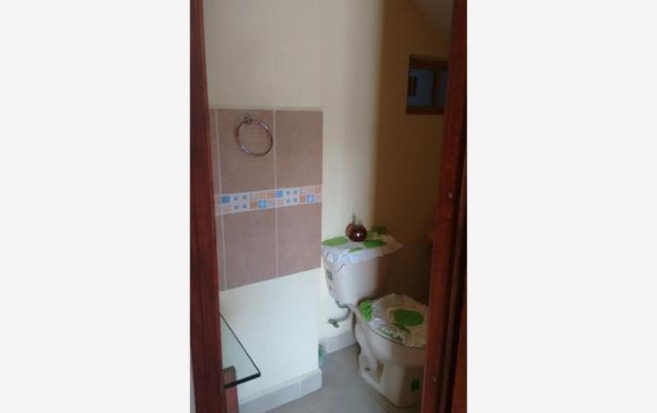Foto de casa en venta en  emiliano zapata, lomas de trujillo, emiliano zapata, morelos, 1728240 No. 20