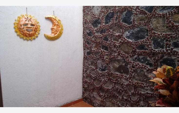 Foto de casa en venta en  emiliano zapata, lomas de trujillo, emiliano zapata, morelos, 1728240 No. 23