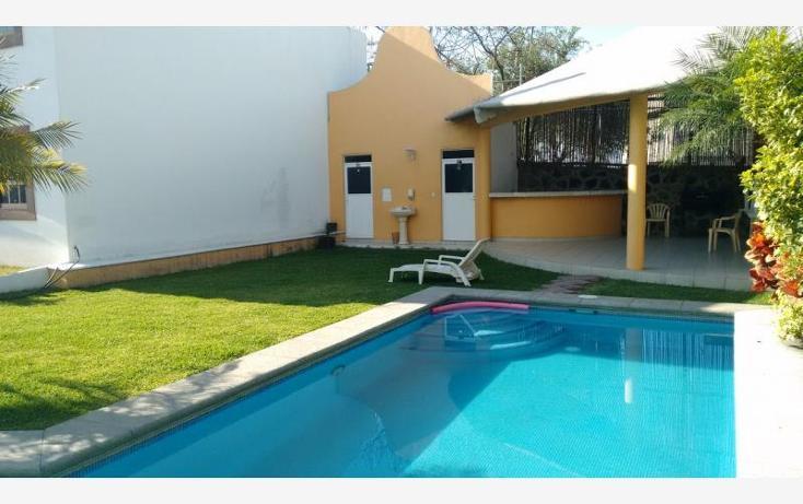 Foto de casa en venta en  emiliano zapata, lomas de trujillo, emiliano zapata, morelos, 1728240 No. 24