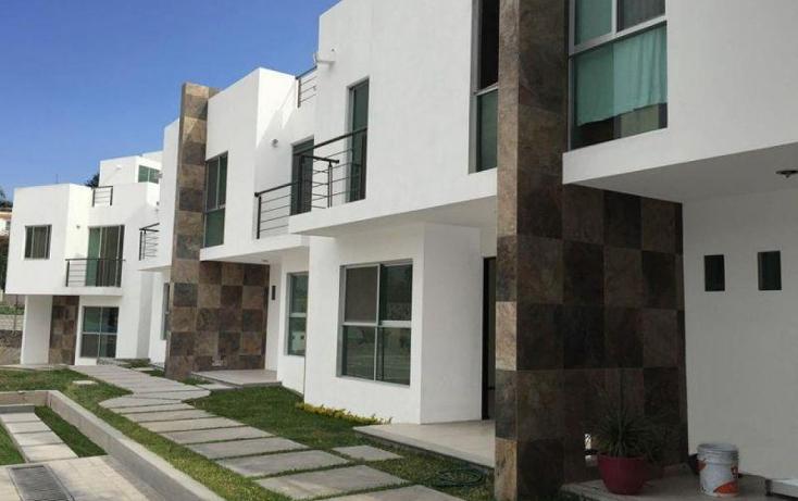 Foto de casa en venta en  emiliano zapata, lomas de trujillo, emiliano zapata, morelos, 1843938 No. 03