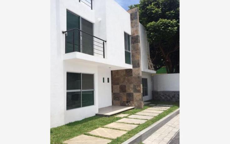 Foto de casa en venta en  emiliano zapata, lomas de trujillo, emiliano zapata, morelos, 1843938 No. 04