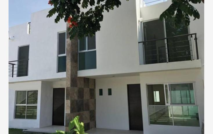 Foto de casa en venta en  emiliano zapata, lomas de trujillo, emiliano zapata, morelos, 1843938 No. 05