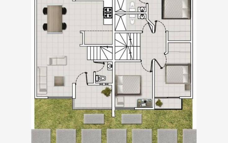 Foto de casa en venta en  emiliano zapata, lomas de trujillo, emiliano zapata, morelos, 1843938 No. 11