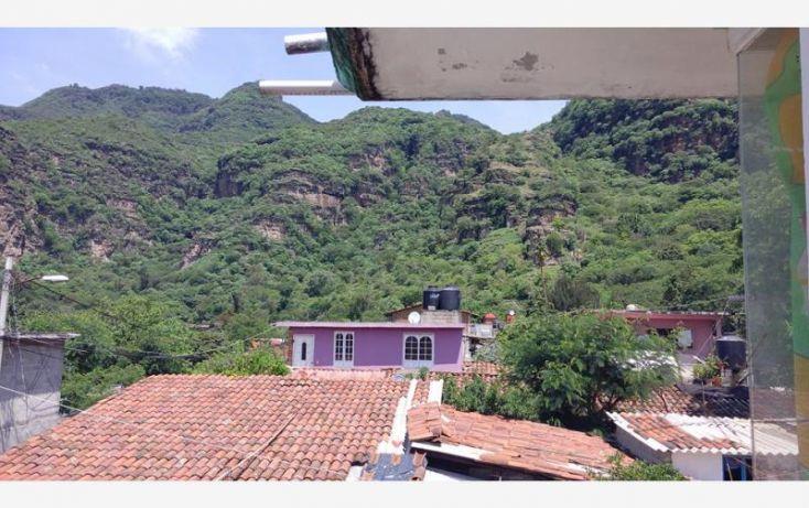 Foto de casa en venta en emiliano zapata, malinalco, malinalco, estado de méxico, 2040614 no 01