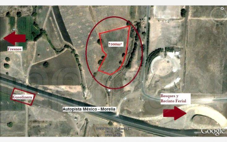 Foto de terreno industrial en venta en, emiliano zapata, morelia, michoacán de ocampo, 1620804 no 01