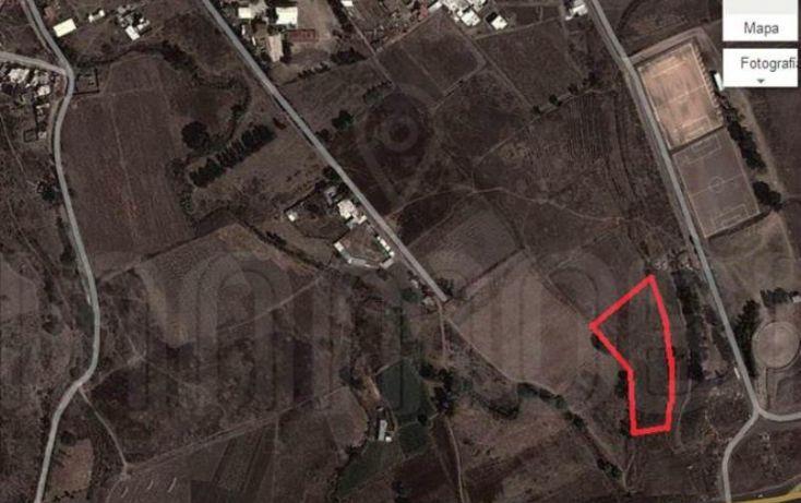 Foto de terreno industrial en venta en, emiliano zapata, morelia, michoacán de ocampo, 1620804 no 03