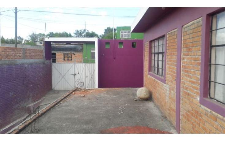 Foto de casa en venta en  , emiliano zapata, morelia, michoacán de ocampo, 1990762 No. 02