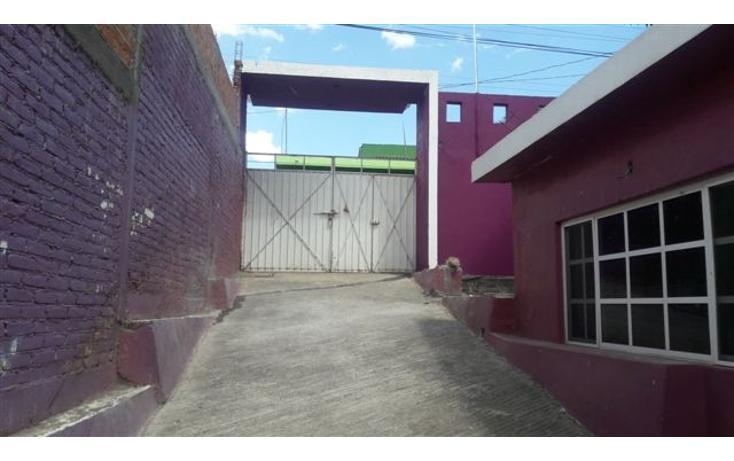 Foto de casa en venta en  , emiliano zapata, morelia, michoacán de ocampo, 1990762 No. 03