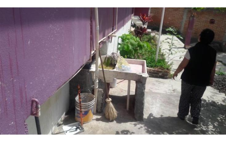 Foto de casa en venta en  , emiliano zapata, morelia, michoacán de ocampo, 1990762 No. 06