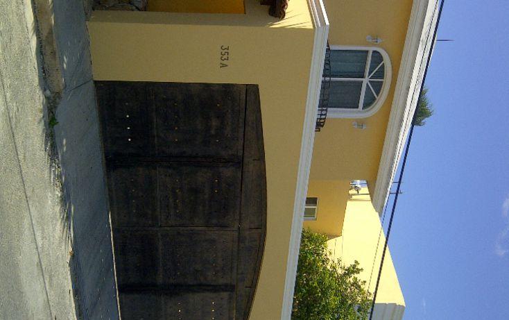 Foto de casa en venta en, emiliano zapata nte, mérida, yucatán, 1085343 no 01