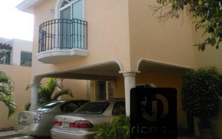 Foto de casa en venta en, emiliano zapata nte, mérida, yucatán, 1085343 no 02