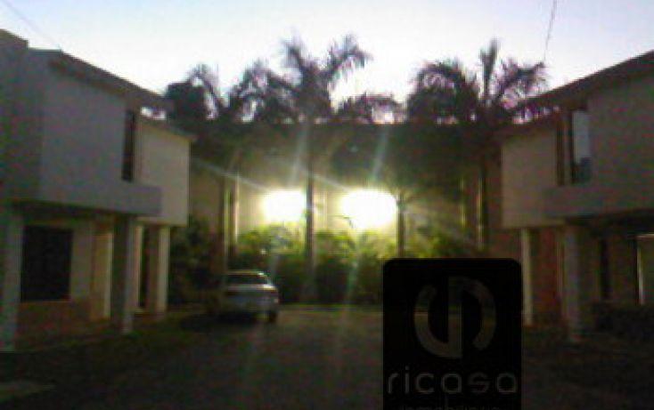 Foto de departamento en renta en, emiliano zapata nte, mérida, yucatán, 1085349 no 01