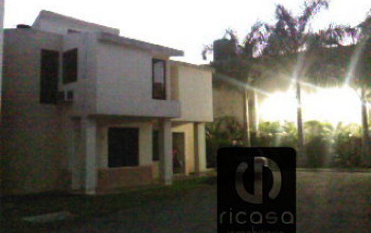 Foto de departamento en renta en, emiliano zapata nte, mérida, yucatán, 1085349 no 03
