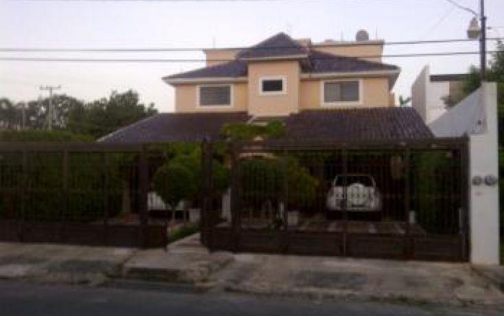 Foto de casa en venta en, emiliano zapata nte, mérida, yucatán, 1113795 no 01