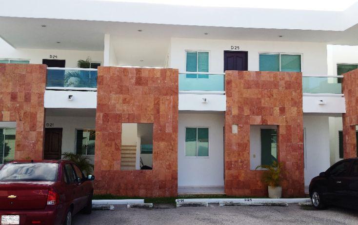 Foto de departamento en renta en, emiliano zapata nte, mérida, yucatán, 1122051 no 02