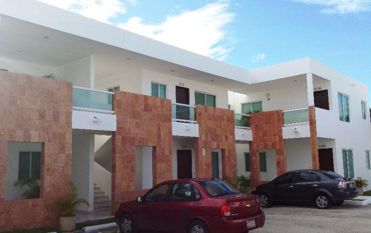 Foto de departamento en renta en, emiliano zapata nte, mérida, yucatán, 1122059 no 01