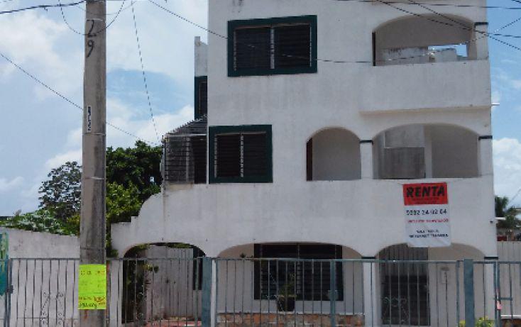 Foto de departamento en venta en, emiliano zapata nte, mérida, yucatán, 1188673 no 01