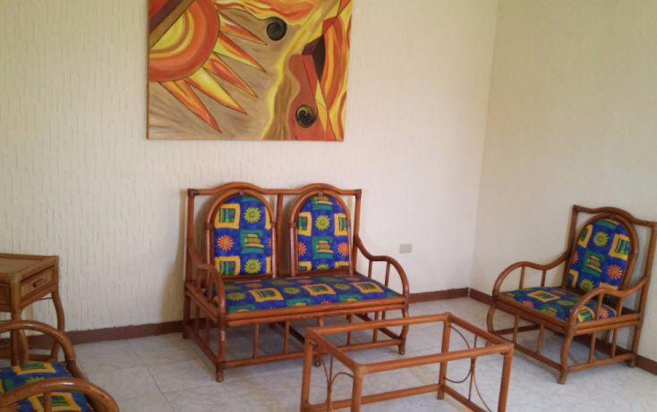 Foto de departamento en venta en, emiliano zapata nte, mérida, yucatán, 1188673 no 02