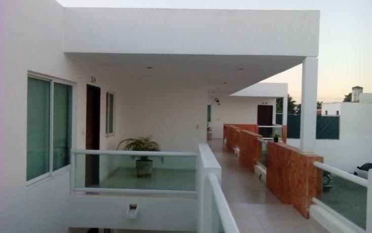 Foto de departamento en renta en, emiliano zapata nte, mérida, yucatán, 1191633 no 01