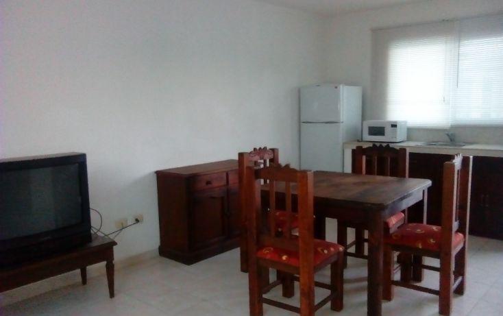 Foto de departamento en renta en, emiliano zapata nte, mérida, yucatán, 1191633 no 02