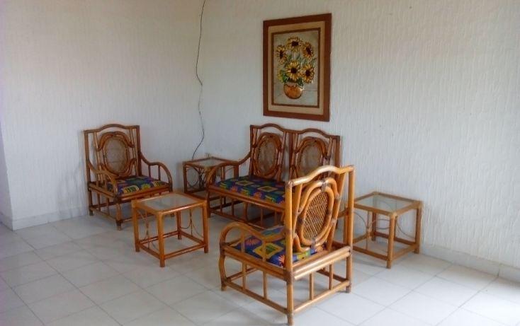 Foto de departamento en renta en, emiliano zapata nte, mérida, yucatán, 1296167 no 01
