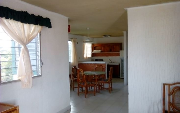 Foto de departamento en renta en, emiliano zapata nte, mérida, yucatán, 1296167 no 02