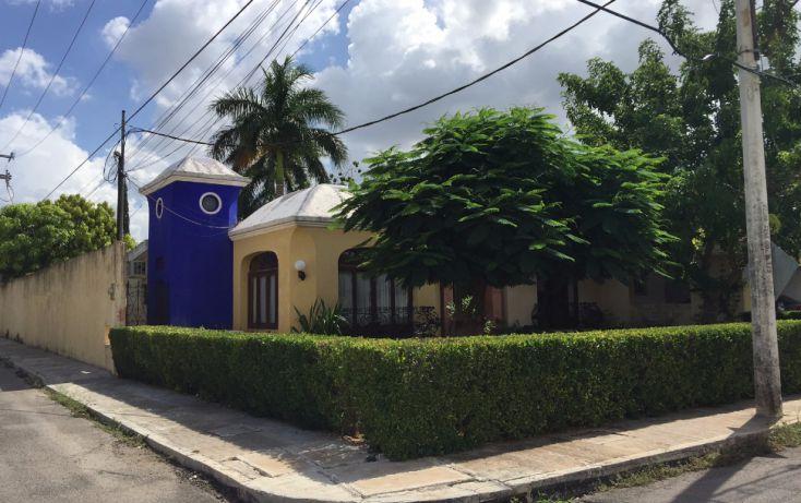Foto de casa en venta en, emiliano zapata nte, mérida, yucatán, 1356871 no 02