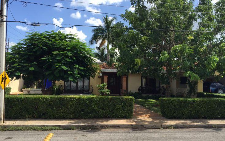Foto de casa en venta en, emiliano zapata nte, mérida, yucatán, 1356871 no 04