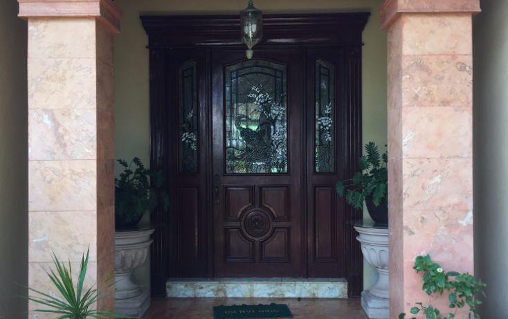 Foto de casa en venta en, emiliano zapata nte, mérida, yucatán, 1356871 no 05