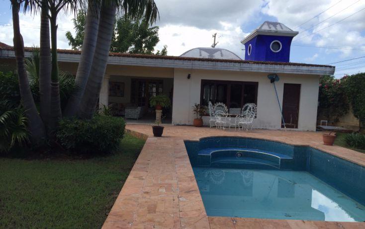 Foto de casa en venta en, emiliano zapata nte, mérida, yucatán, 1356871 no 06