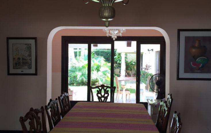 Foto de casa en venta en, emiliano zapata nte, mérida, yucatán, 1356871 no 11