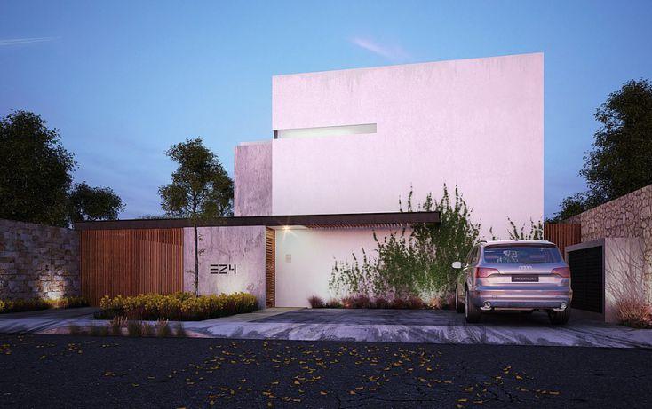 Foto de casa en venta en, emiliano zapata nte, mérida, yucatán, 1549028 no 01