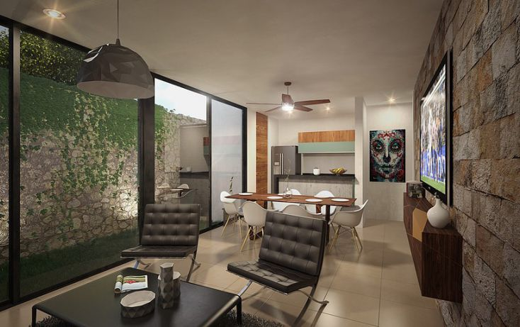 Foto de casa en venta en, emiliano zapata nte, mérida, yucatán, 1549028 no 06