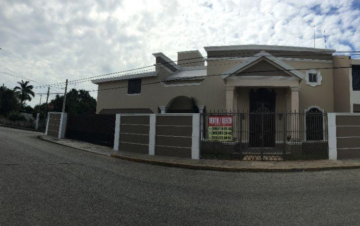 Foto de casa en venta en, emiliano zapata nte, mérida, yucatán, 1600442 no 02