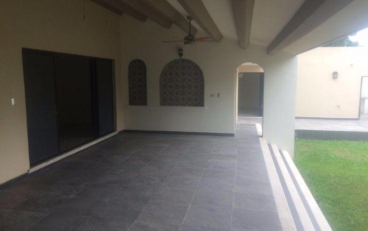 Foto de casa en venta en, emiliano zapata nte, mérida, yucatán, 1605452 no 02