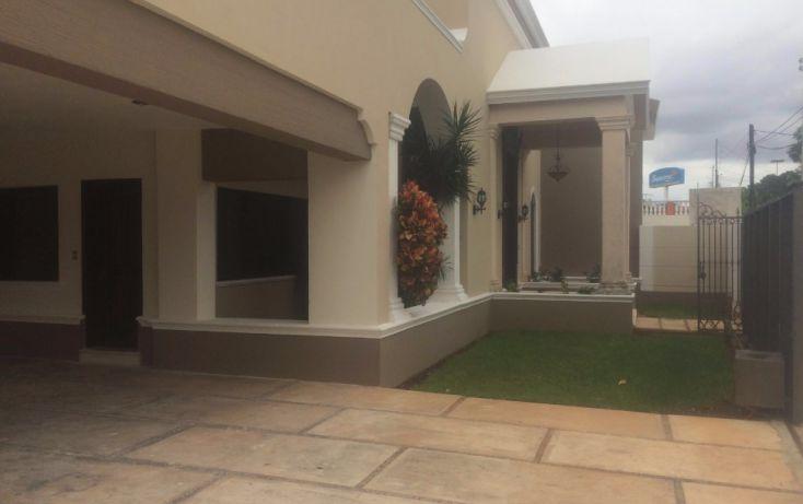 Foto de casa en venta en, emiliano zapata nte, mérida, yucatán, 1605452 no 04