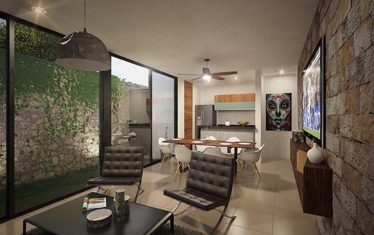 Foto de casa en condominio en venta en, emiliano zapata nte, mérida, yucatán, 1674810 no 04