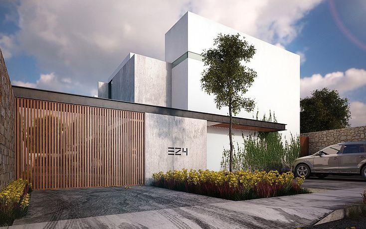 Foto de casa en venta en, emiliano zapata nte, mérida, yucatán, 1683552 no 01