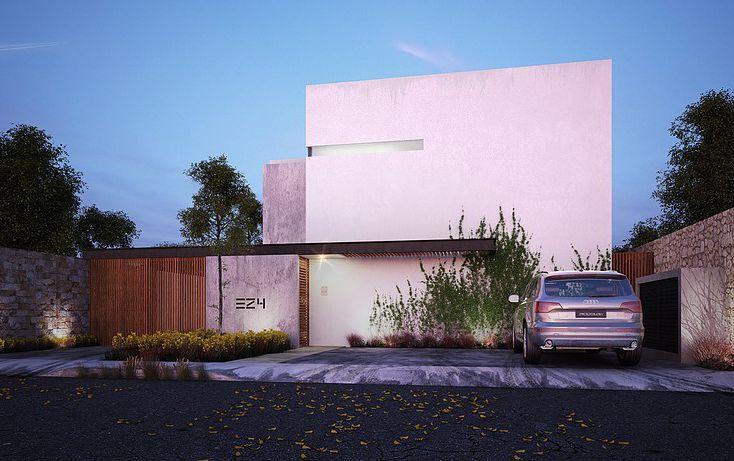 Foto de casa en venta en, emiliano zapata nte, mérida, yucatán, 1683552 no 02